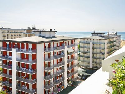 Photo for Apartment Residence Smeralda (BIB665) in Bibione - 5 persons, 1 bedrooms