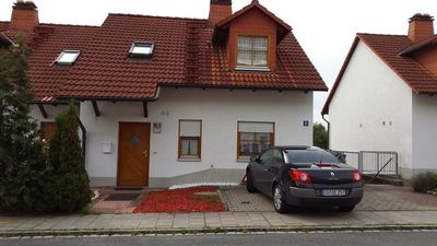 Photo for Apartment / app. for 6 guests with 94m² in Rödental (96527)