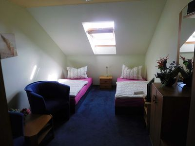 Photo for Double Room 3 - Möller Guest Room
