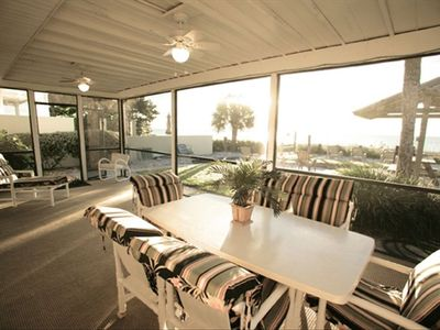 Photo for Casa Cay Beach Front Rental