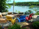 5BR House Vacation Rental in Southwest Harbor, Maine