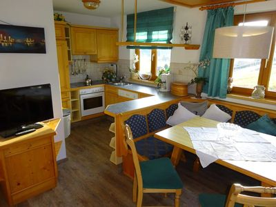Photo for Birnhorn / 2 bedrooms / shower, WC (No. 9) - Tannenhof, guesthouse