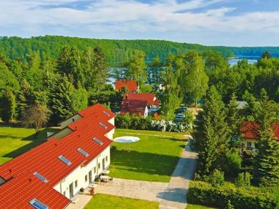 Photo for Holiday park am Pinnower See, Pinnow  in Schweriner Seenplatte - 4 persons, 2 bedrooms
