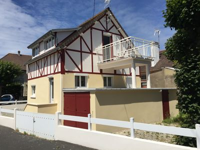 Photo for Chimera - Riva Bella Ouistreham - close to the sea, the harbor and the shops