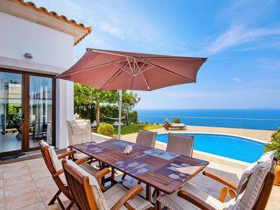 Photo for holiday home, Sa Torre  in Mallorca Südküste - 8 persons, 4 bedrooms