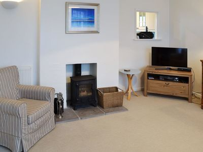 Photo for 2 bedroom accommodation in St. Keverne, near Helston