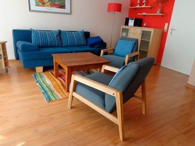 Photo for Apartment / app. for 4 guests with 50m² in Kühlungsborn (51299)