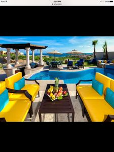 Photo for Luxurious and Private Villa in Cabo San Lucas