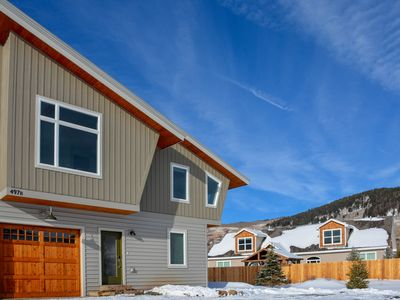 Photo for Brand New Townhome in CB South!