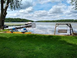 Photo for 4BR Chateau / Country House Vacation Rental in Faribault, Minnesota