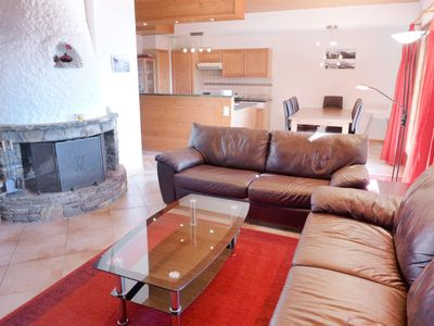Photo for Apartment Grand-Pont 15 in Villars - 6 persons, 3 bedrooms