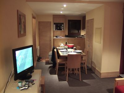 Photo for Large Ski Apartment, Perfect For Families With Kids in Avoriaz
