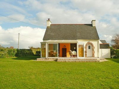 Photo for holiday home, Plouescat  in Finistère - 5 persons, 2 bedrooms