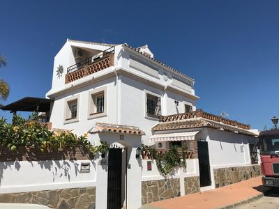 Photo for Italian Style Villa 300m From The Beach In San Pedro!