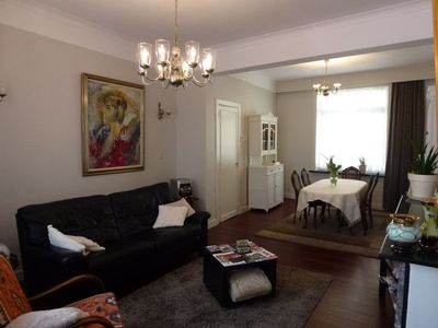 Photo for Holiday home Astrid in the center of Ypres city