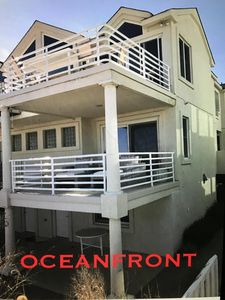 Photo for Oceanfront 5 bedroom 4 Bathroom Townhouse with Spectacular Views!