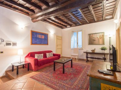 Photo for Croce Apartment in Rome Centre