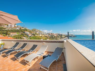Photo for Casa Formosa - Villa for 6 people in Funchal
