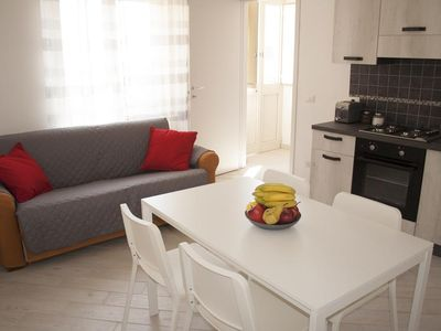 Photo for Holiday Apartment Ray of Sun Agrigento