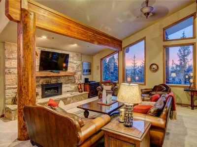 Photo for 7700 Sterling Drive: 5 BR / 5 BA private home in Deer Valley, Sleeps 16