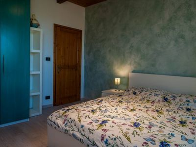 Photo for Agriturismo Pizzicalaluna - Wild Orchid Double Room