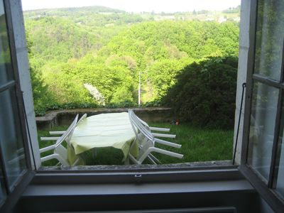 Photo for QUIET FURNISHED COMFORTABLE WITH NICE VIEW