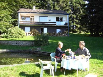 Photo for Holiday house Rickenbach for 4 - 6 persons with 3 bedrooms - Holiday house