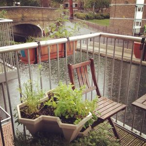 Photo for Shoreditch Riverside 2 Bedroom Apartment
