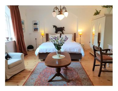 Photo for 2 bedroom 90 sqm townhouse - Golden Villa on the Museumsberg