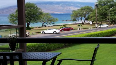 Photo for Tropical Vibe , Family Friendly Condo In Kihei By One Of Maui's Best Beaches !