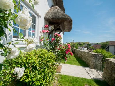 Photo for 3 bedroom Cottage in Lulworth Cove - DC027