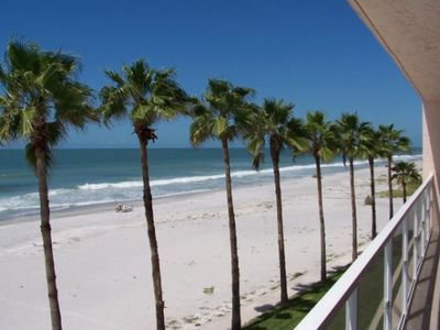 Photo for Gulf Front - Breathtaking Views - Corner Unit 302