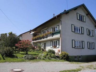 Photo for 2BR Apartment Vacation Rental in Hergatz