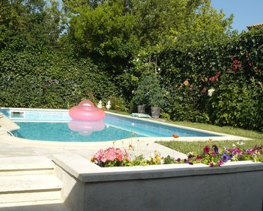 Photo for RENT AIX IN PROVENCE, CLIMATE HOUSE WITH SWIMMING POOL