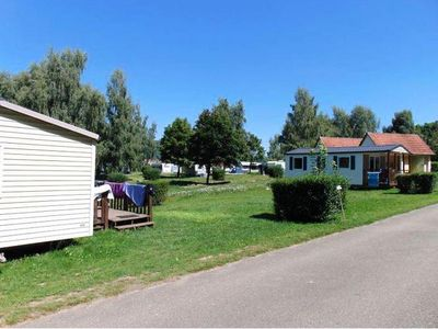 Photo for Camping L'Oasis *** - Mobil Home 5 Rooms 10 People