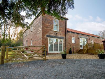 Photo for 2 bedroom accommodation in Easby, near Stokesley