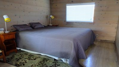 Photo for 2BR Cabin Vacation Rental in Bolinas, California