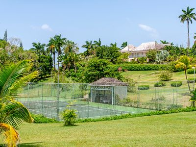 Photo for Little Hill - Tryall Club - luxury 4 bedrooms serviced villa - Travel Keys