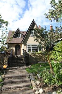 Photo for Renovated Character Home In The Heart Of Kitsilano