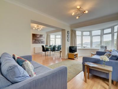 Photo for Vacation home Kittiwake in Barnstaple and Braunton - 6 persons, 3 bedrooms