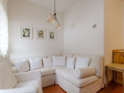 Photo for Continental apartment in central area - 8 beds - WIFI and terrace