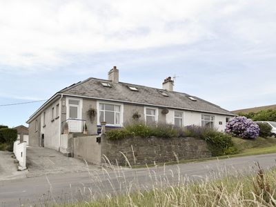 Photo for 4 bedroom accommodation in Dale, near Milford Haven