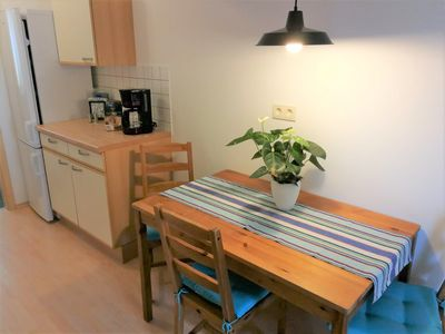 Photo for Apartment in Klipphausen near Dresden, for 1-3 adults or 2 adults + 2 children.