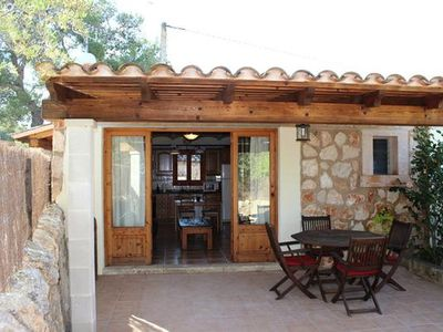 Photo for Holiday apartment Campos for 2 - 4 persons with 1 bedroom - Farmhouse