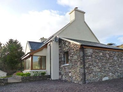 Photo for 4BR Cottage Vacation Rental in Caherdaniel