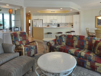Photo for Phoenix On The Bay Two Bedroom Condo 1521