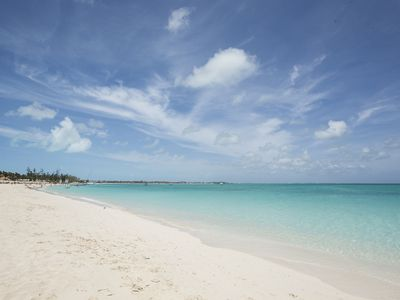 Photo for 1 BDR/ 1.5 BTH Suite-Ocean View! $225.00 night (Aug/Sept) Heat Wave Special!