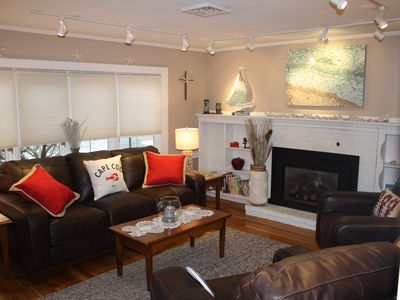 Photo for Conveniently Located in the heart of Dennis 3 bedroom 1.5 bath with Central Air