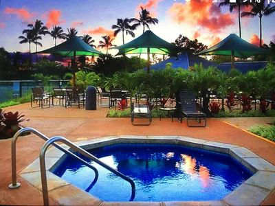 Photo for Beautiful Oceanfront 2000 Sq Ft Timeshare