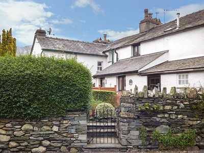 Photo for Anniversary Cottage, AMBLESIDE